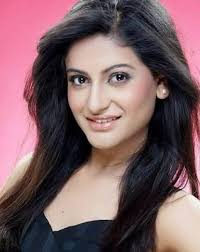 Hindi Tv Actress Shaily Priya Pandey Biography, News, Photos, Videos |  NETTV4U