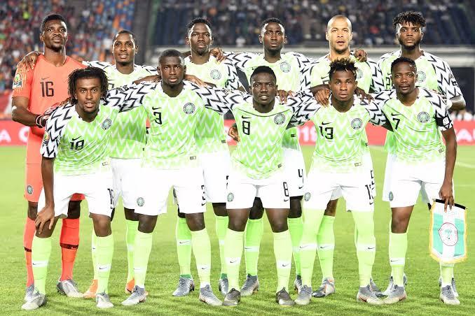 """Image result for Nigeria vs Benin"""""""