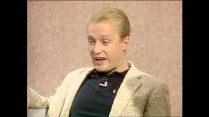 Ade Edmondson December 1986 - YouTube