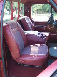 seat interchangeability gary s