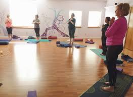 sacred rivers yoga yoga for every body