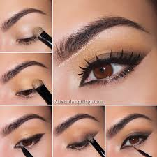 chinese eyes makeup tutorial saubhaya