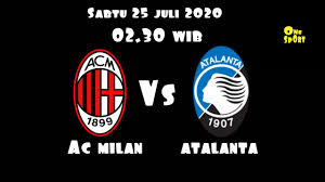 Atalanta Milan in tv e in streaming+!@#DIRETTA/LIVE```