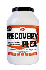 recovery plex specials creatine