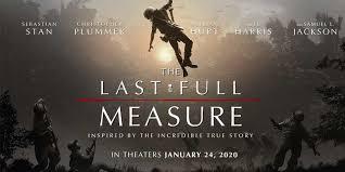 ดูหนังออนไลน์ The Last Full Measure - ดูหนังออนไลน์