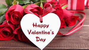 أرسل أجمل رسائل عيد الحب 2020 Valentine S للتواصل الاجتماعي ورسائل