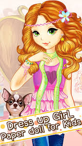 dress up games for s kids free