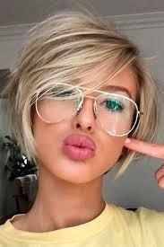 hoe bineer je kapsels met een bril