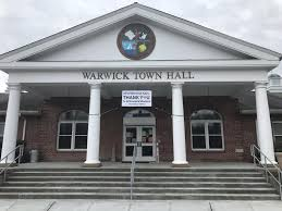 Warwick Town Hall Open to the Public ...