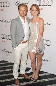 Jayma Mays, Adam Campbell - Adam Campbell Photos - Audi And ...