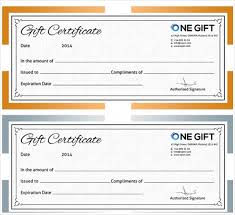 free 20 gift certificates in psd ai
