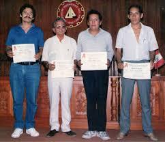 Ajedrez Trujillo: I Torneo Ing. Jorge Smith Lázaro In Memorian