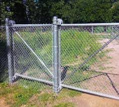 Automated Gates Gallery The American Fence Company