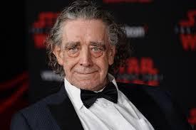 Star Wars' cast, crew mourn Chewbacca actor Peter Mayhew - UPI.com