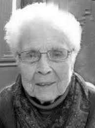 Ada Morgan (nee Hann) – Carnell's Funeral Home, Providing caring,  compassionate and courteous services since 1804