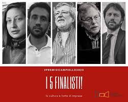 Premio Campiello 2020 – Il mestiere di leggere. Blog di Pina Bertoli