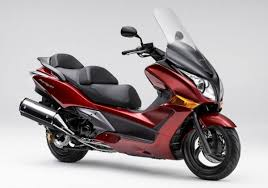 Honda to raise the displacement of current Forza from 300 to 350cc ...
