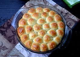 recipe for honeyb bread