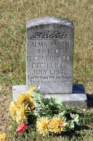 Alma Smith Bringol (1862-1942) - Find A Grave Memorial
