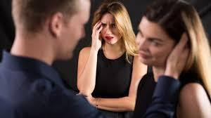 left you for his emotional affair partner
