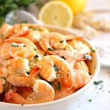 Easy Roasted Garlic Butter Shrimp {15 ...