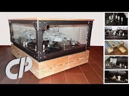 make a coffee table diorama teaser