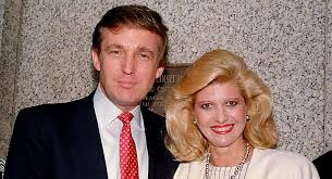 Donald and Ivana Trump fight unsealing of divorce records - POLITICO