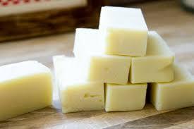 homemade t milk based soap