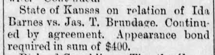Ida Barnes lawsuit - Newspapers.com