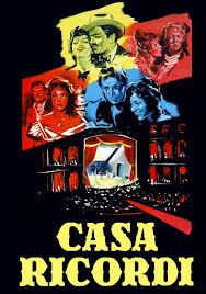 Casa Ricordi - Film (1954)