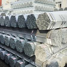 China Round Galvanized Steel Pipe For Fence Post Tube China Galvanized Steel Pipe Galvanized Steel Pipe Price