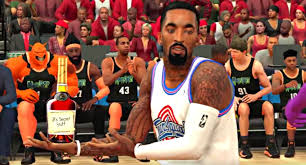 NBA2K Fan Made Space Jam 2 Trailer