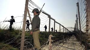 Morning Brief Smart Fencing Along India Pakistan Border Made In India Iphones It Bosses To Lobby