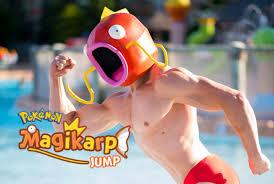 Pokémon: Nhảy Magikarp! - Mạnh mẽ ngay cả khi không có Gyarados ...