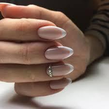 nail shapes for short fingers nail shapes