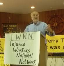 Corporate Fascism & SF Federal OSHA Whistleblower Darrell Whitman  Presentation to PSI : Indybay