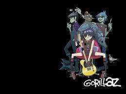free 2d gorillaz gorillaz