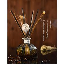 fragrance rattan sticks portable office