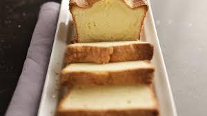 vanilla cream cheese pound cake