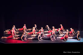 Ecole de danse Adeline Miller - Dance School - Nantes, France - 9 ...