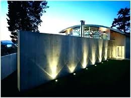 outdoor exterior wall lights patio