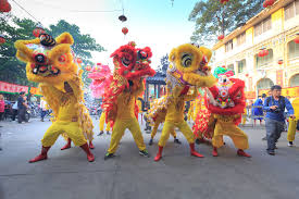 what is tet lunar new year in vietnam