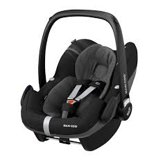 maxi cosi pebble pro baby car seat