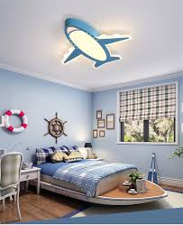 2020 Cartoon Ceiling Lights For Kids Bedroom Ceiling Light Child Room Ceiling Lamp Baby Led Baby Room Lighting Fixtures From Wyiyi 117 92 Dhgate Com