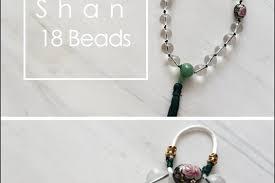 mindfulness beads for tation