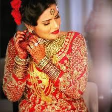 bridal makeup artist delhi ambika
