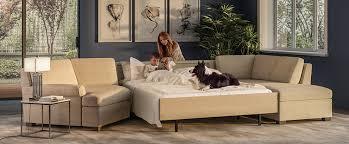 luonto leaders in sleeper sofas