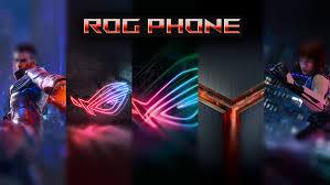 s rog phone 2 stock wallpaper