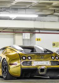 Bugatti Veyron Dark And Gold Con Imagenes Carros De Lujo Autos