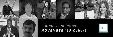 Introducing the November '15 Cohort of Tech Startup Founders | Founders  Network